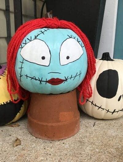The Nightmare Before Christmas Halloween Decor