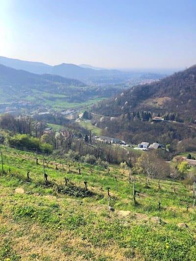 Where To Stay in Franciacorta Italy - Colletto Agribiorelais | Winetraveler.com