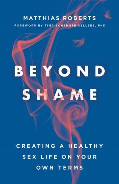 Beyond Shame Cover