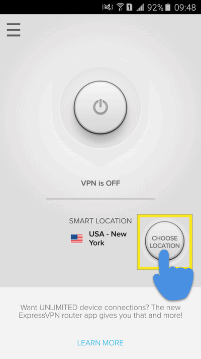 choose-location