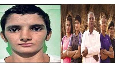 Babita Phogat's cousin Ritika committed suicide, a wave of mourning in the sports world and the Fogat family