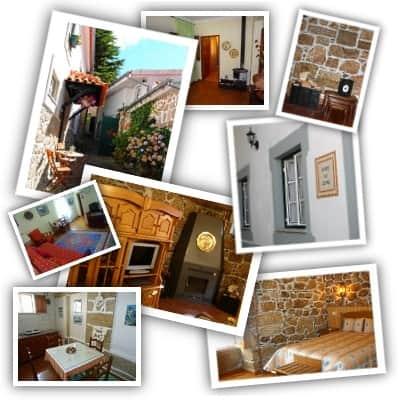Aparthotel Casa das Tilias