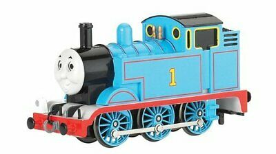 Bachmann Thomas The Tank