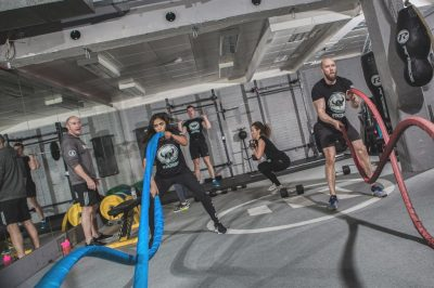 Personal Trainer West London
