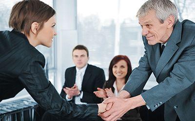 Tips para superar con éxito una entrevista de trabajo