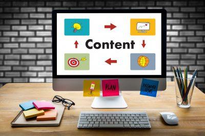 Internetmarketing techniek: Content schrijven