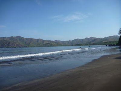 Playa Potrero Grande