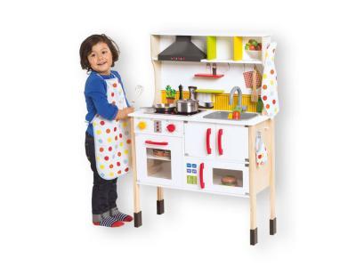 cocina de juguete lidl