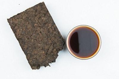 Mandala Tea Old Tea Nugget – best affordable, high-quality Pu-Erh