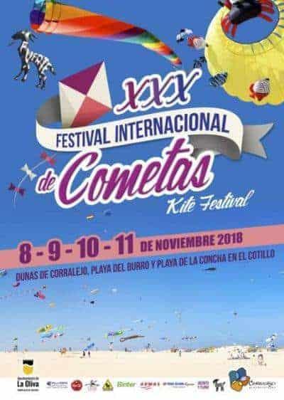 2018 International Kite Festival.