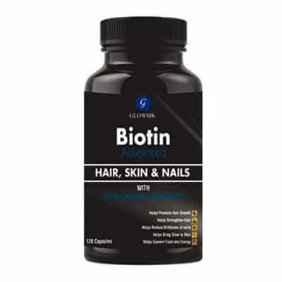 glowsilk-biotin
