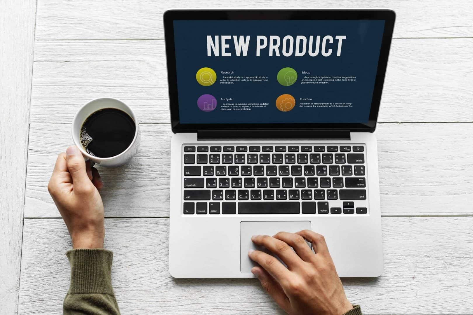 Réussir les fiches produits de son site e-commerce