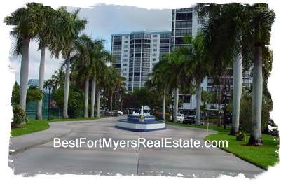 Ocean Harbor Condo Fort Myers Beach Florida 33931
