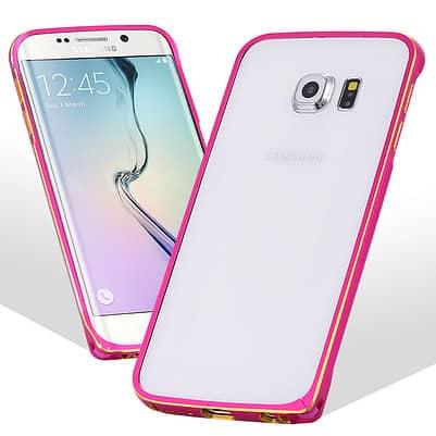 for-Samsung-S6-edge-Aluminum-Rim-Case-Slim-Light-Metal-Frame-Cover-for-Galaxy-S6-edge