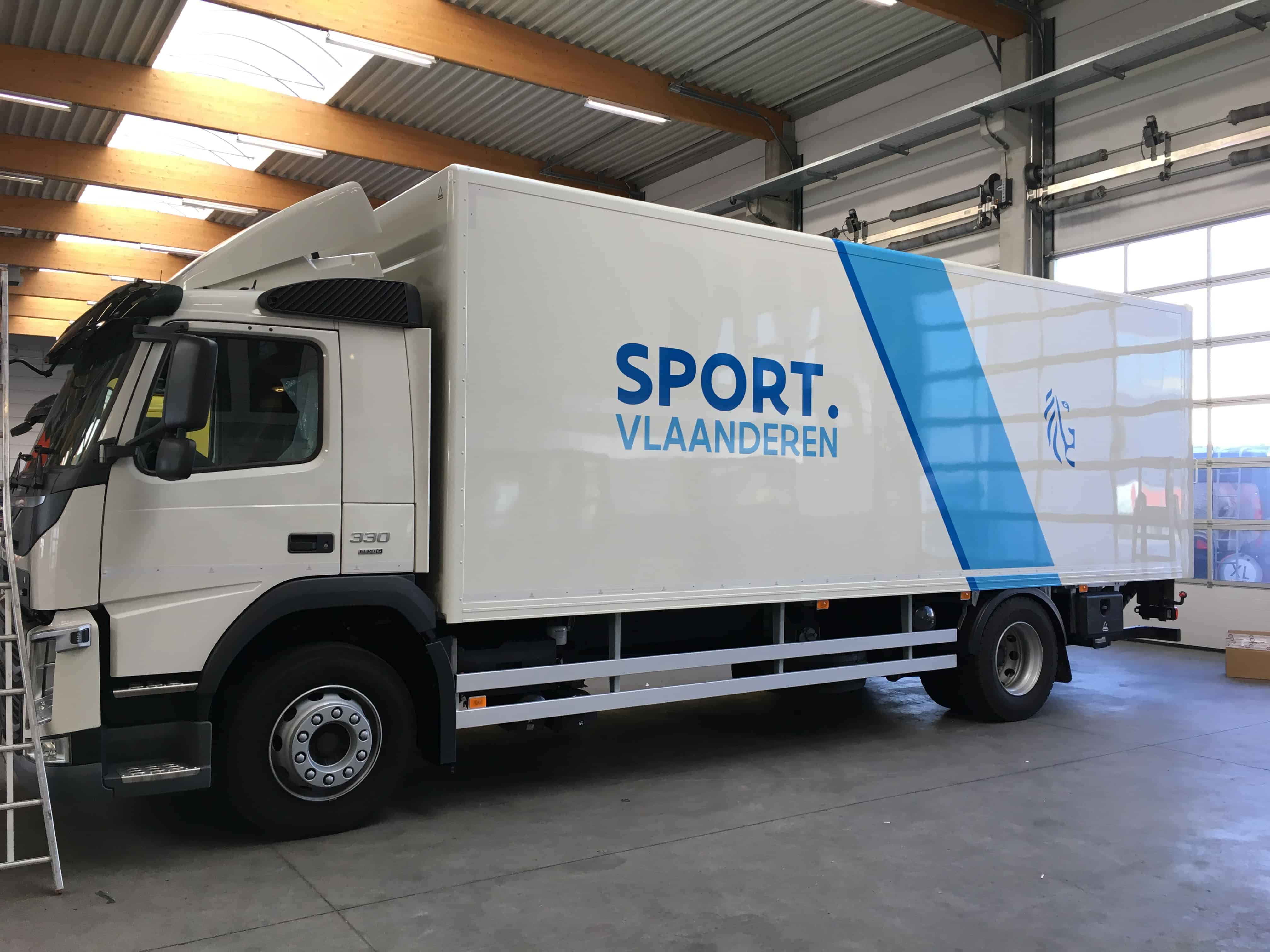 Wagenpark_SportVlaanderen