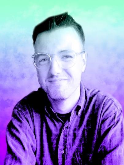 Cory Warren
