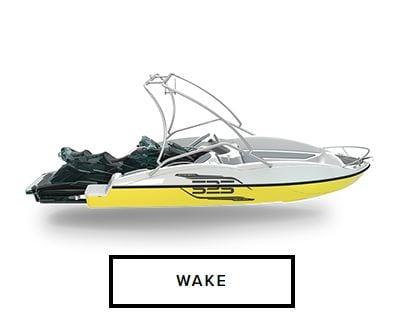 Sealver 525 Wake