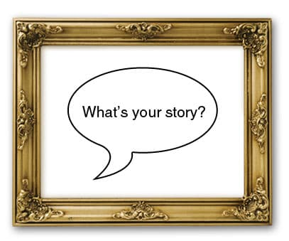 Your Story Context