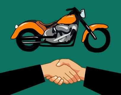 Sell Your Bike Online - MS Car Link