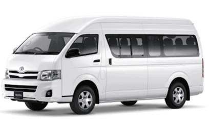bali minibus rental