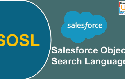 A beginner's guide to SOSL in Salesforce