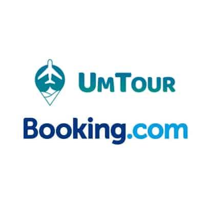 Acesse o Booking.com e tenha os melhores preços nos hotéis!
