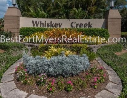 Real Estate Whiskey Creek