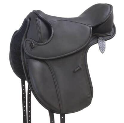 dressage saddle