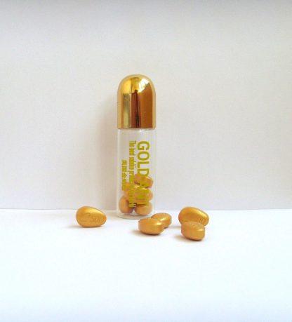 Таблетки для повышения потенции GOLD ANT ЗОЛОТОЙ МУРАВЕЙ