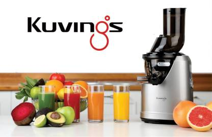 Kuvings B1700 Cold Press Juicer Review India