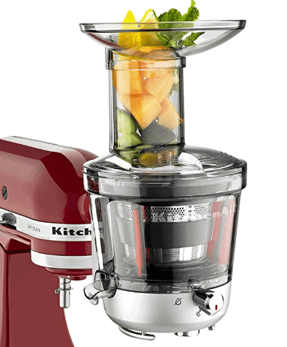 KitchenAid Masticating Juicer