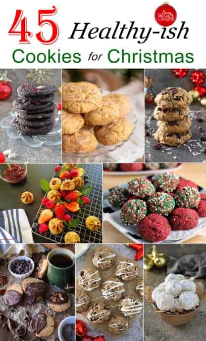45 best wholesome Cookies For Christmas