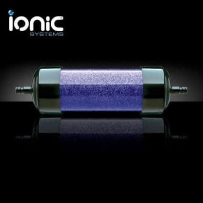 12-inch linear blue colour change DI filter