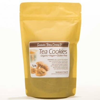 Sweetwater Tea Cookies