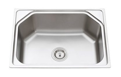 10X Stainless Steel Kitchen Sink