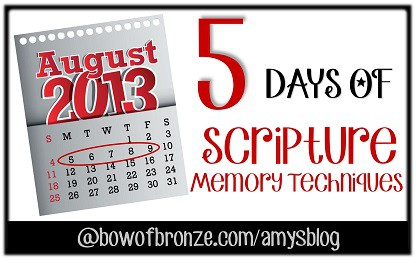 Scripture Memory (image)