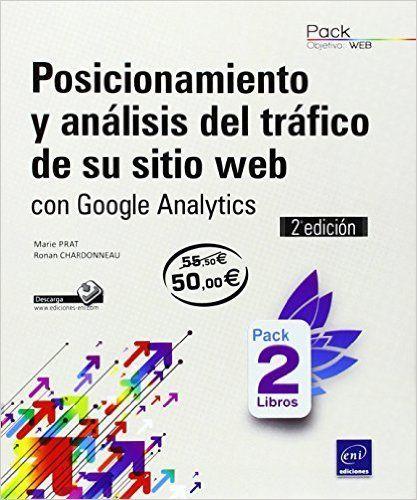 Posicionamiento Y Análisis Del Tráfico De Su Sitio Web Con Google Analytics