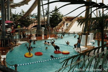 Wildwood water park