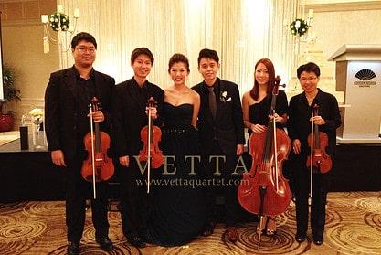 Andy & Jacqueline's Wedding at Mandarin Oriental Hotel - Oriental Ballroom