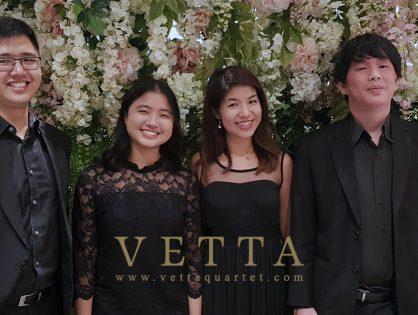 Jaron and Ying Tian's Wedding at Shangri-la Hotel, Tower Ballroom