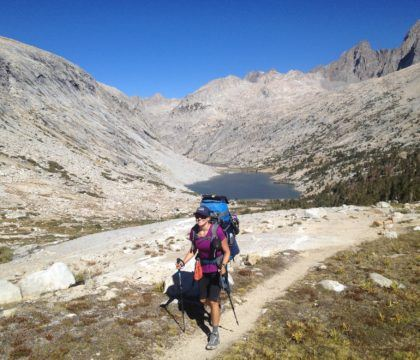 Learn everything you need to know about the John Muir Trail permit process for 2020. Get info on JMT starting trailheads, trail quotas, lottery dates & more