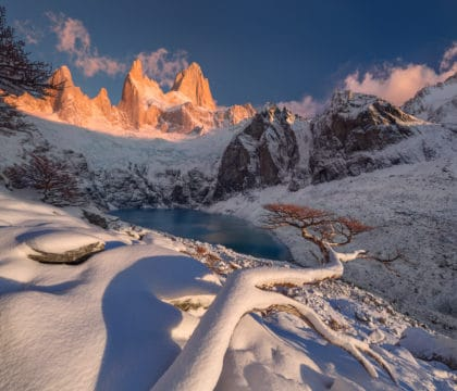 Visiting Patagonia in winter is a great time to beat the crowds. Plan an off-season trip with this list of 12 best things to do in Patagonia in winter.