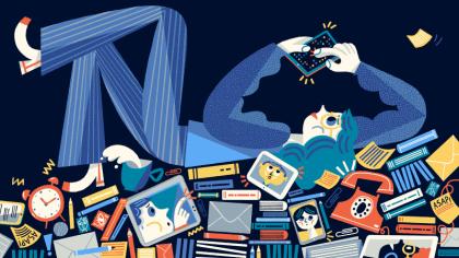 cómo ganarle a la procrastinación