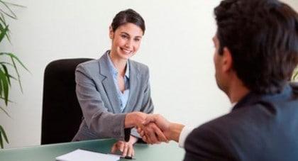 hablar de un fracaso entrevista laboral