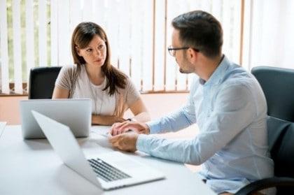hablar de tus jefes anteriores entrevista