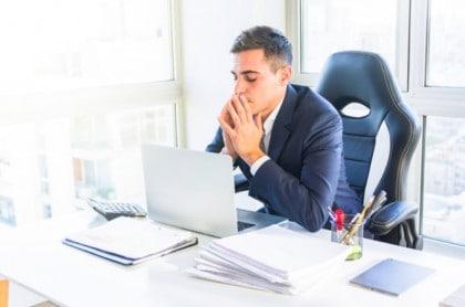 que hacer para no perder el trabajo
