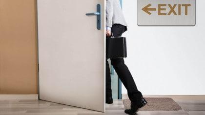 por qué renuncian buenos empleados