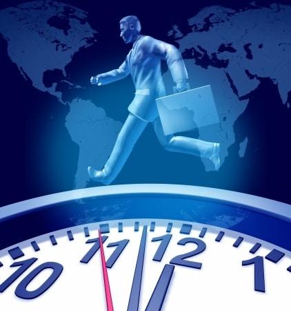 Comment Gagner du Temps Tripler votre Productivité et Profiter de la vie