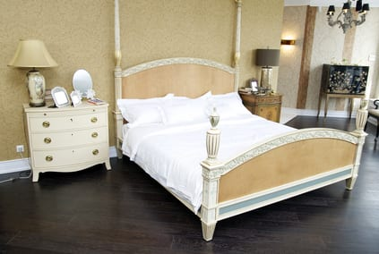 Tips To Keep Your Bedroom Optimised For Good Sleep