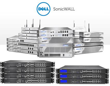 SONIC WALL Firewall Provider in Delhi – India